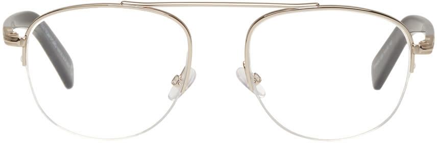 Image of Tom Ford Rose Gold Ft5450 Glasses