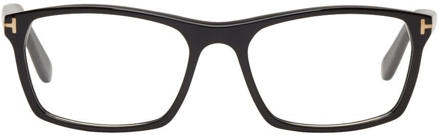 Image of Tom Ford Black Tf5295 Glasses