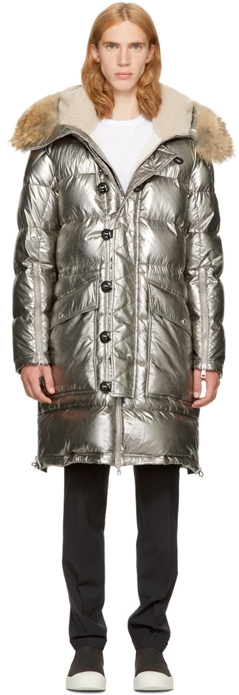 fd2392cd6 Moncler Men's Jackets | Moncler Jackets and Coats at MenStyle USA