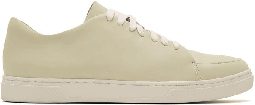 Tiger Of Sweden Off-white Arne U Sneakers