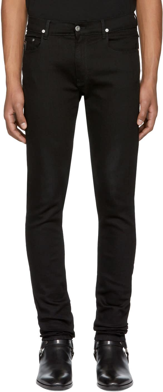 Image of April77 Black Joey Jeans