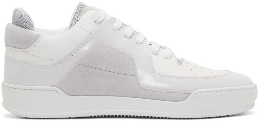 Maison Margiela White 1988 Sneakers