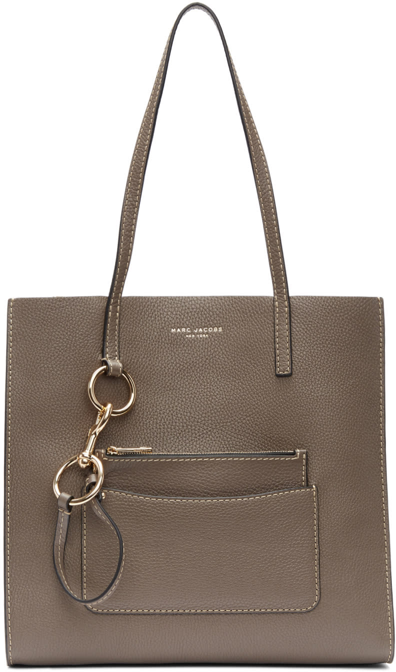 marc jacobs female marc jacobs taupe eastwest tote