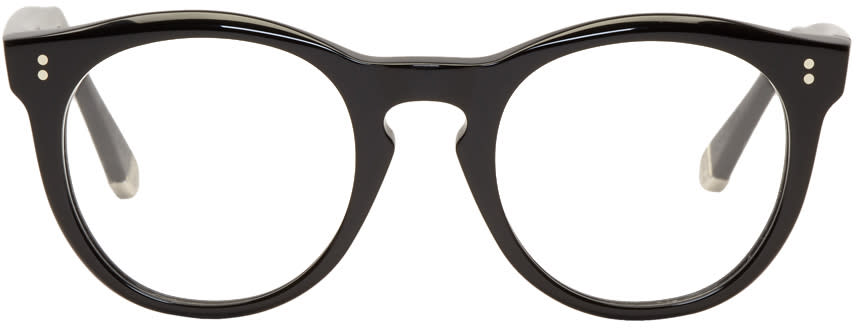 Image of Super Black Numero 28 Glasses
