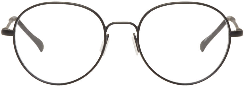 Image of Super Black Numero 16 Glasses