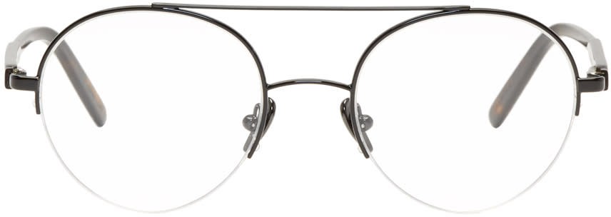 Image of Super Black numero 24 Glasses