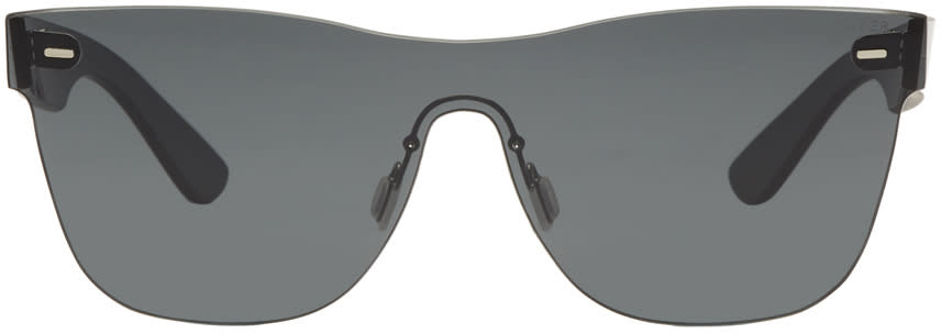 Image of Super Black Tuttolente Classic Sunglasses