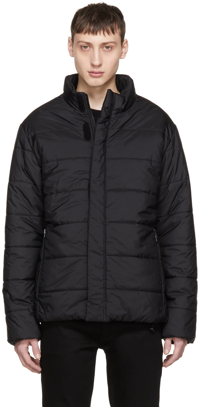Apc Black Creek Jacket