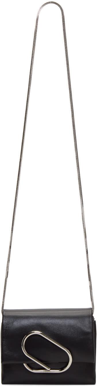 31 phillip lim female 31 phillip lim black micro alix crossbody bag