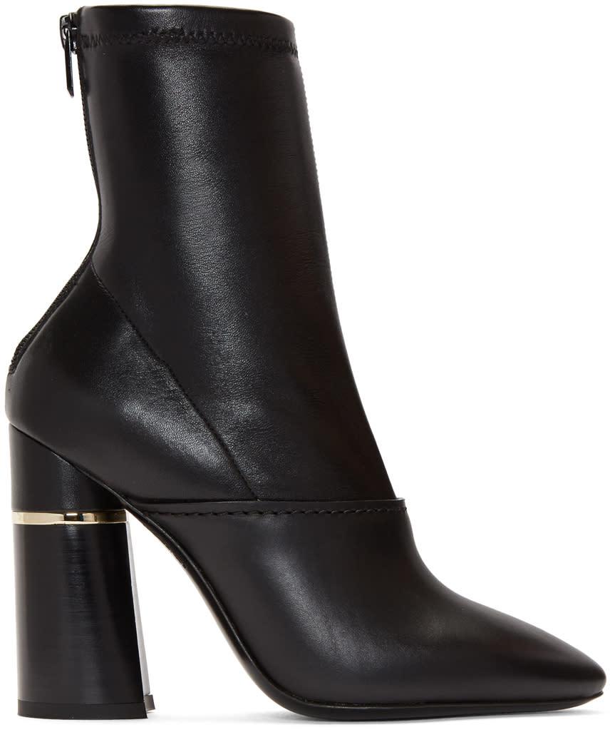 31 phillip lim female 31 phillip lim black kyoto boots