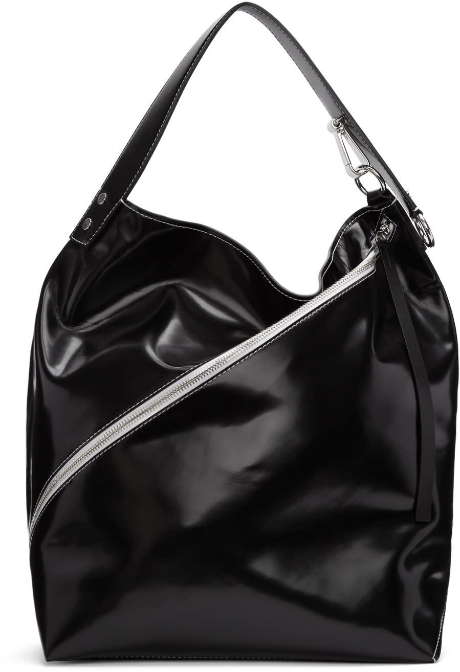 Proenza Schouler Black Large Hobo Bag 5f49306e8006e