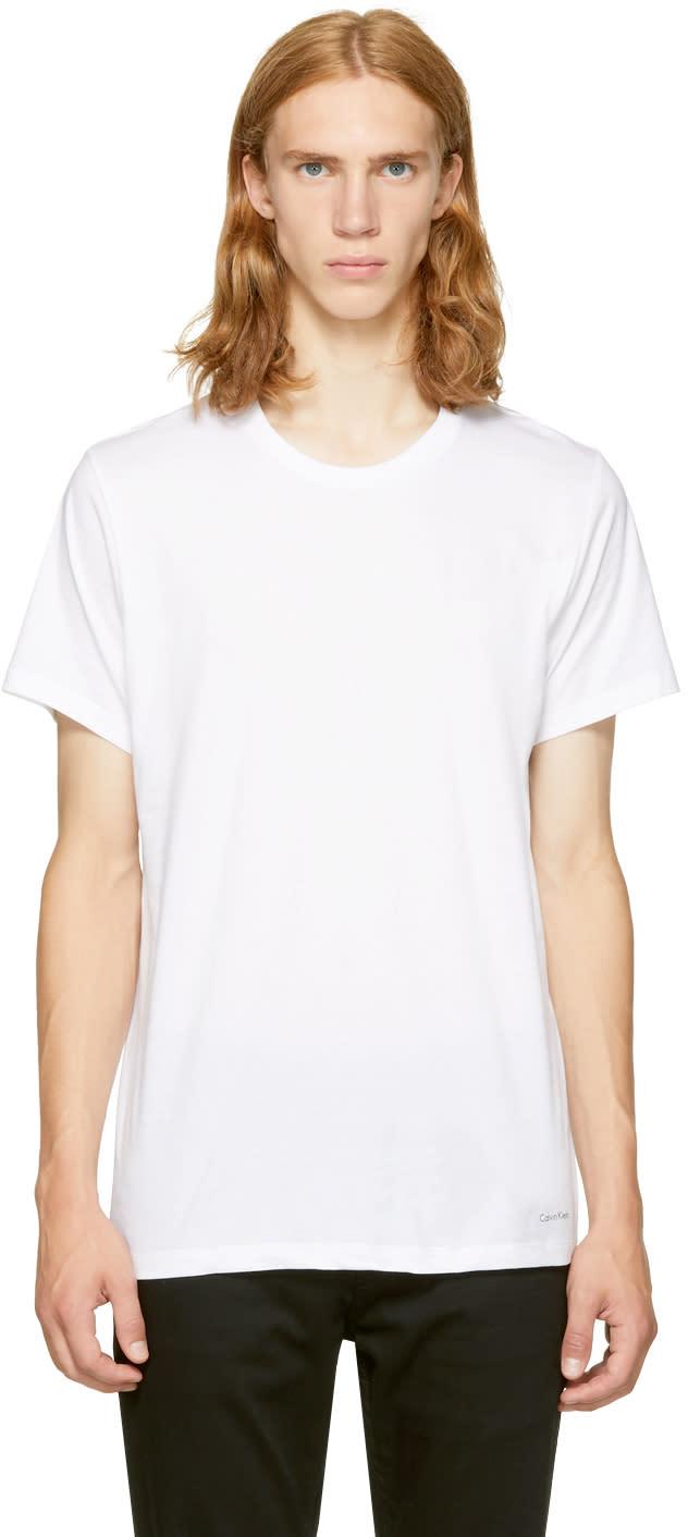 Calvin Klein Underwear ???? ?????? T ??? 3 ????