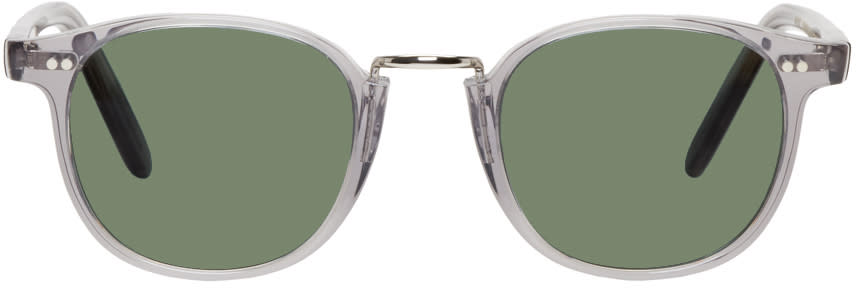 Image of Cutler And Gross Grey 1007 Sunglasses