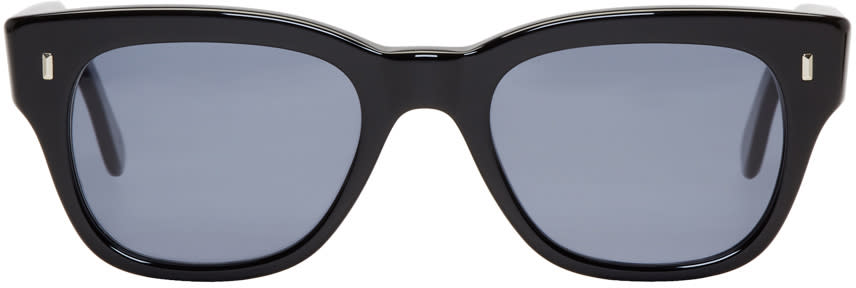 Image of Cutler And Gross Black 0935 Sunglasses