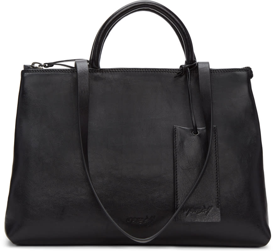 Image of Marsèll Black Dritta Bag