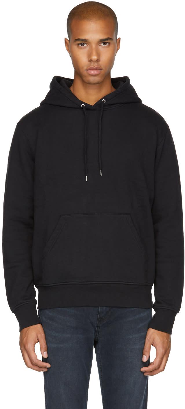 Image of Blk Dnm Black 91 Sweatshirt