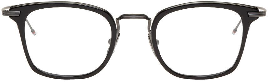 Thom Browne Black Tb 905 Glasses