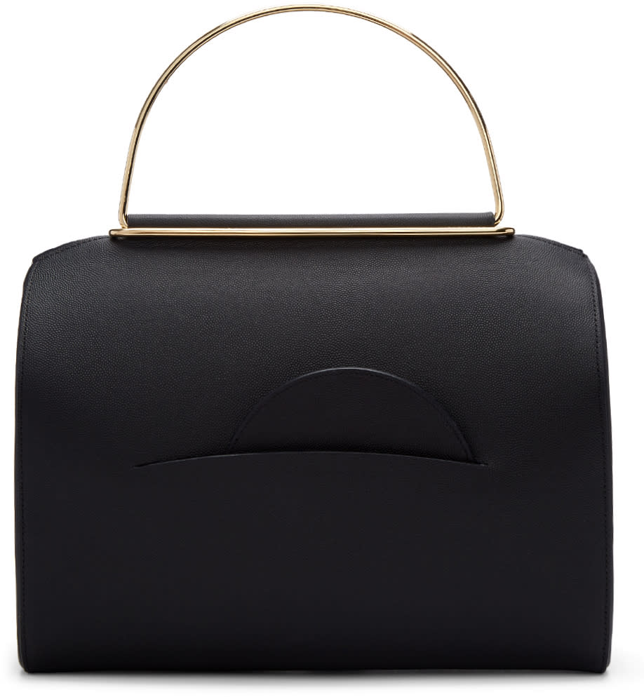 Image of Roksanda Black No. 1 Bag