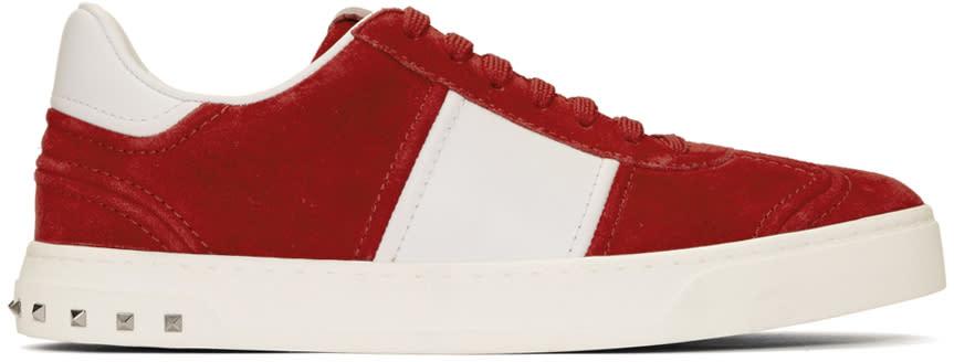 Valentino Red Valentino Garavani Flycrew Sneakers