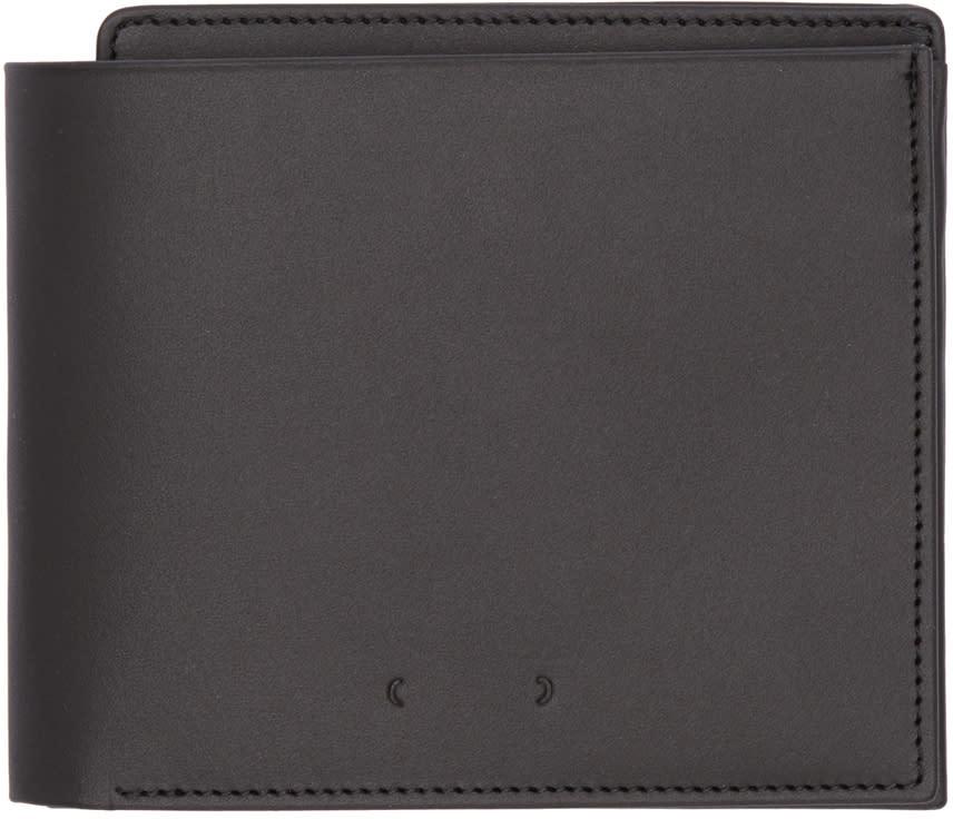 Image of Pb 0110 Black Cm 18 Bifold Wallet
