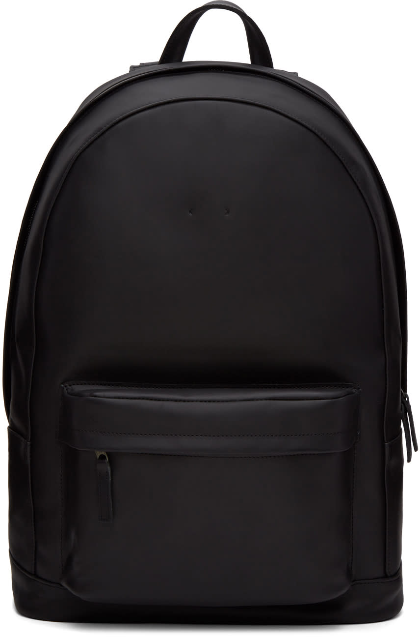 Image of Pb 0110 Black Ca6 Backpack
