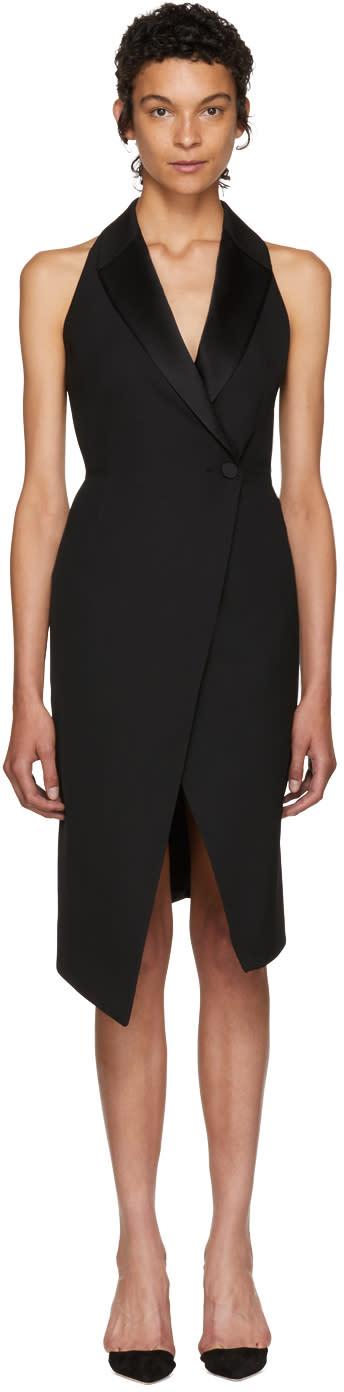 Image of Pallas Black Bacall Blazer Dress