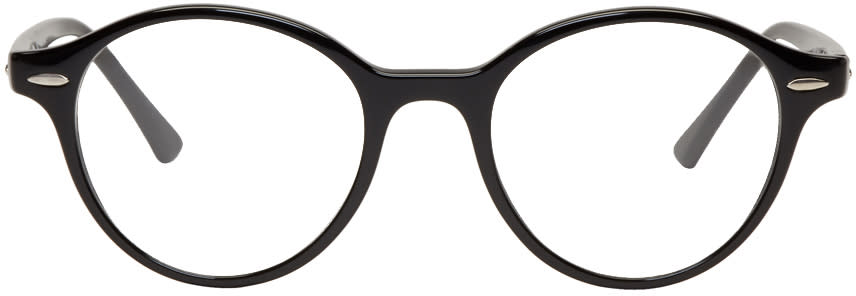 Image of Ray-ban Black Rb7118 Glasses