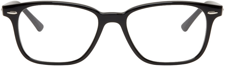 Image of Ray-ban Black Rb7119 Glasses