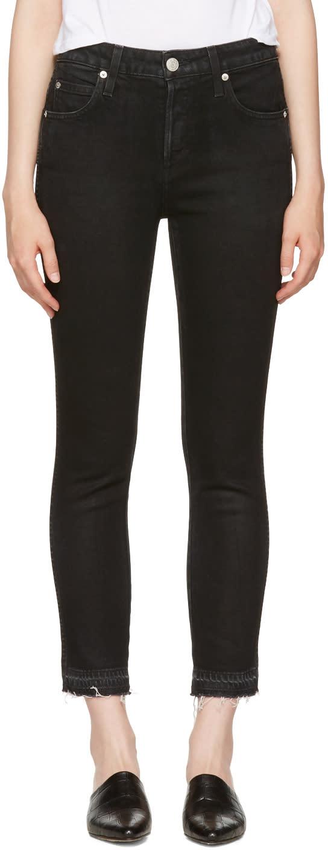 Image of Amo Black Babe Jeans