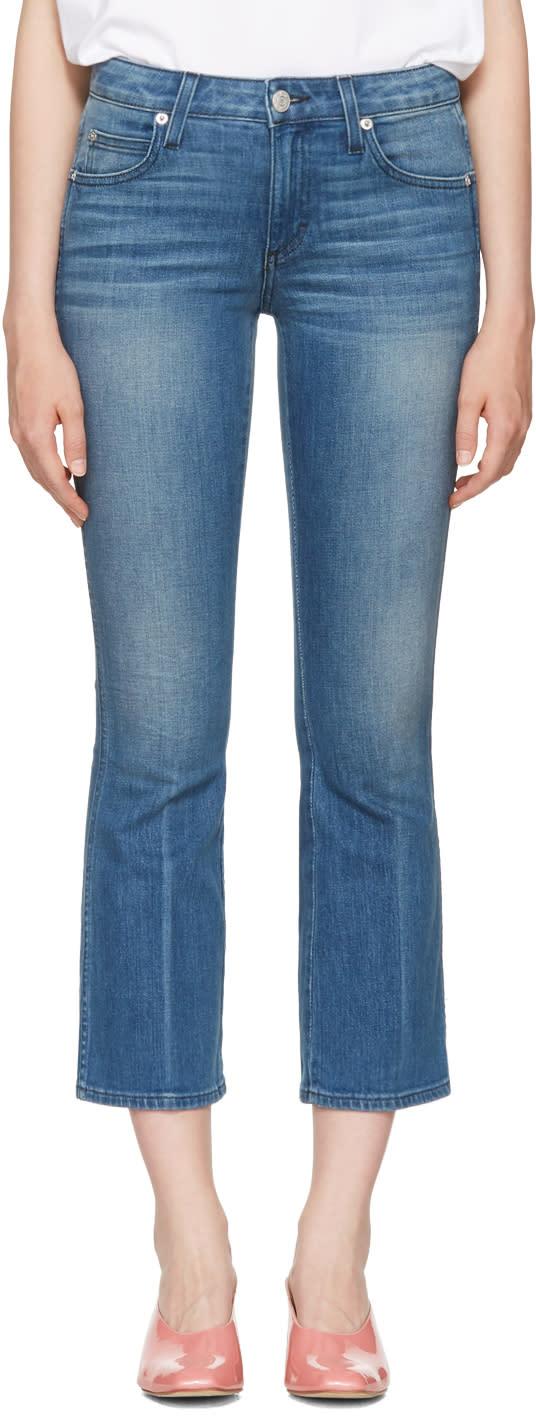 Image of Amo Blue Jane Jeans