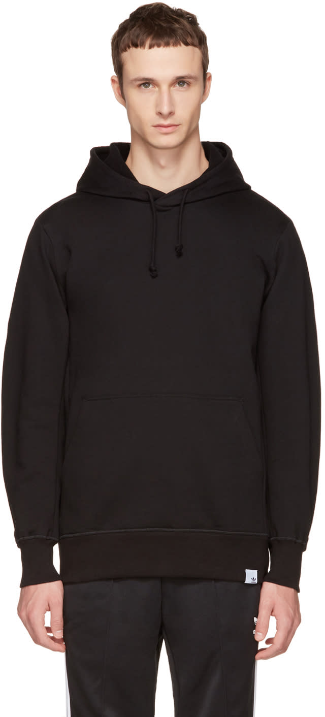 Adidas Originals Black Xbyo Edition Hoodie