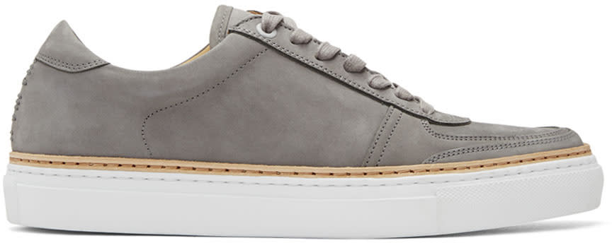 Image of No.288 Grey Grand Sneakers