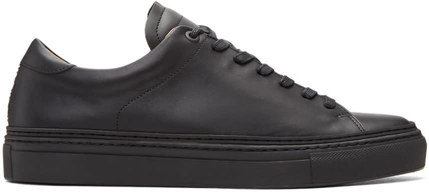 No.288 Black Prince Sneakers