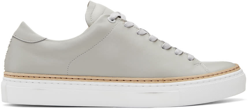 Image of No.288 Grey Prince Sneakers