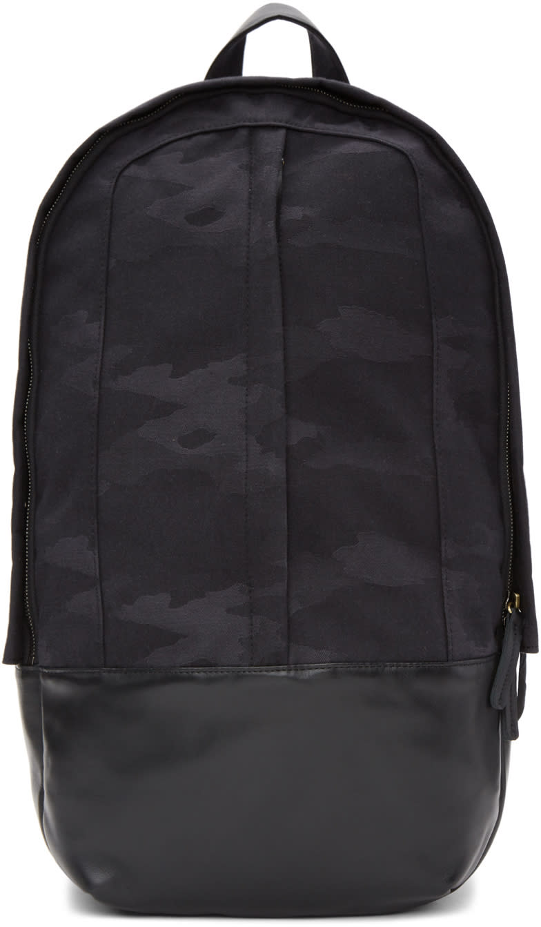 Haerfest Black H25 Arch Backpack