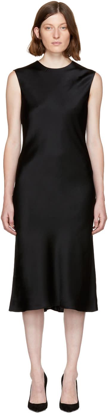 Image of Protagonist Black Classic 63 Dress
