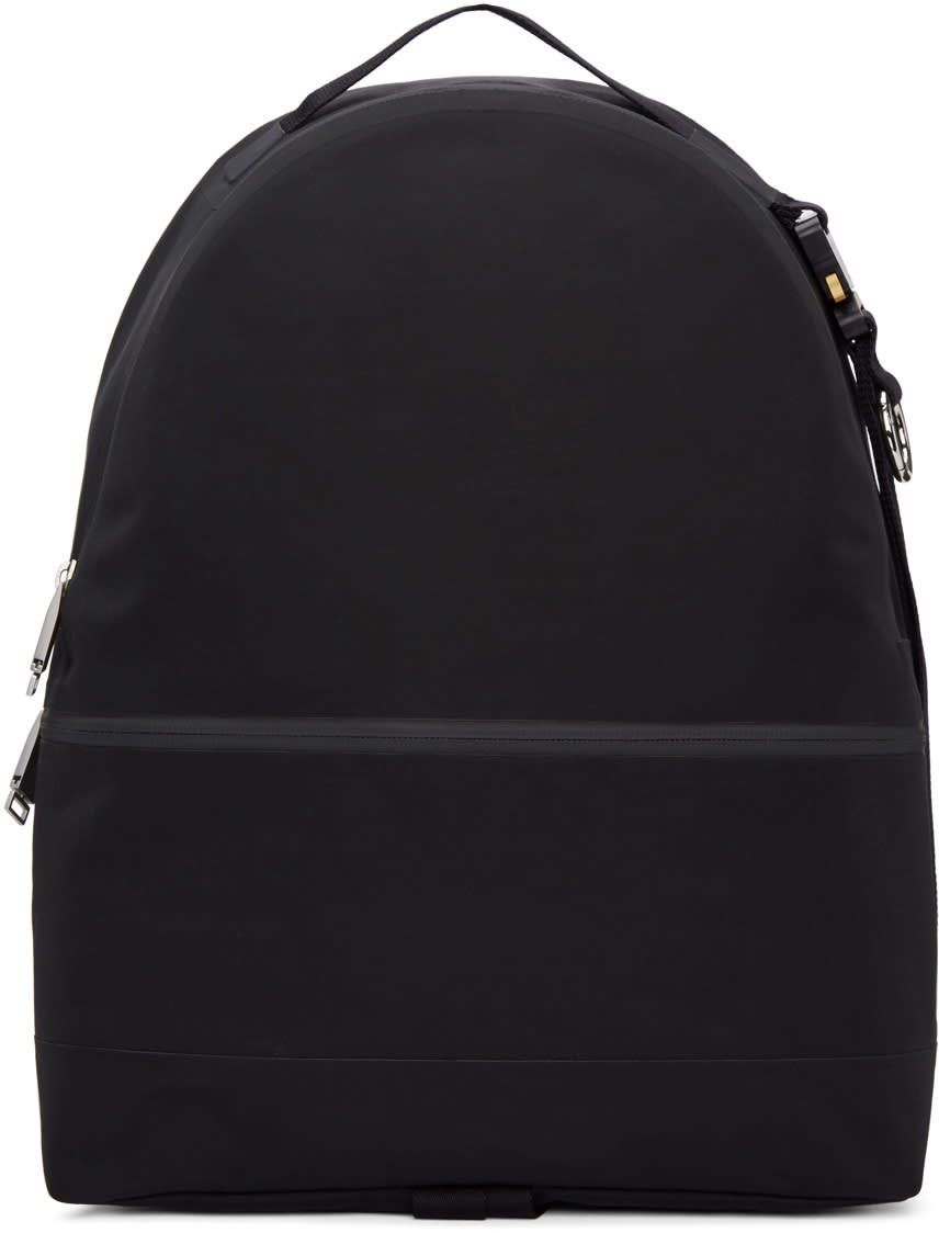 Image of Alyx Black Classic Backpack