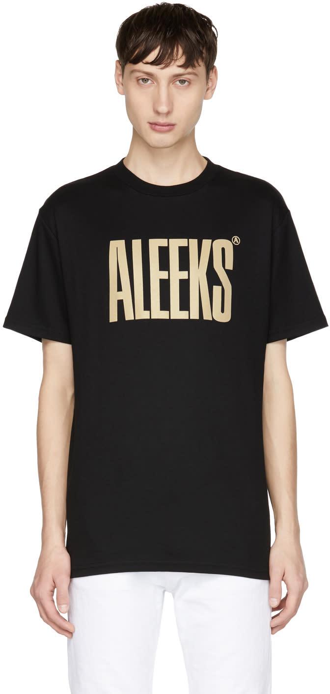 Image of Alyx Black aleeks T-shirt
