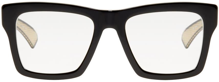 Image of Dita Black Insider-two Glasses