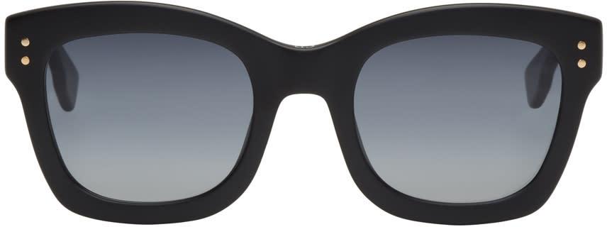 Image of Dior Black Diorizon 2 Sunglasses