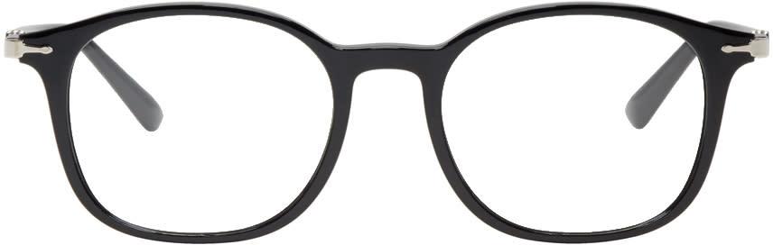 Image of Persol Black Po3182v Glasses