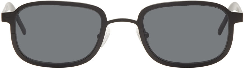 Image of Blyszak Black Collection Iii Sunglasses