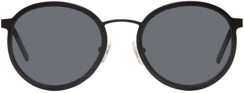 Image of Blyszak Black Collection Iv Sunglasses