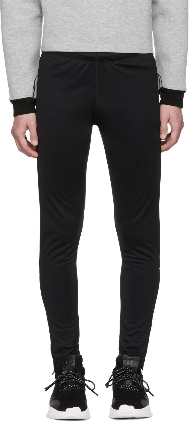 Image of Isaora Black Training Leggings