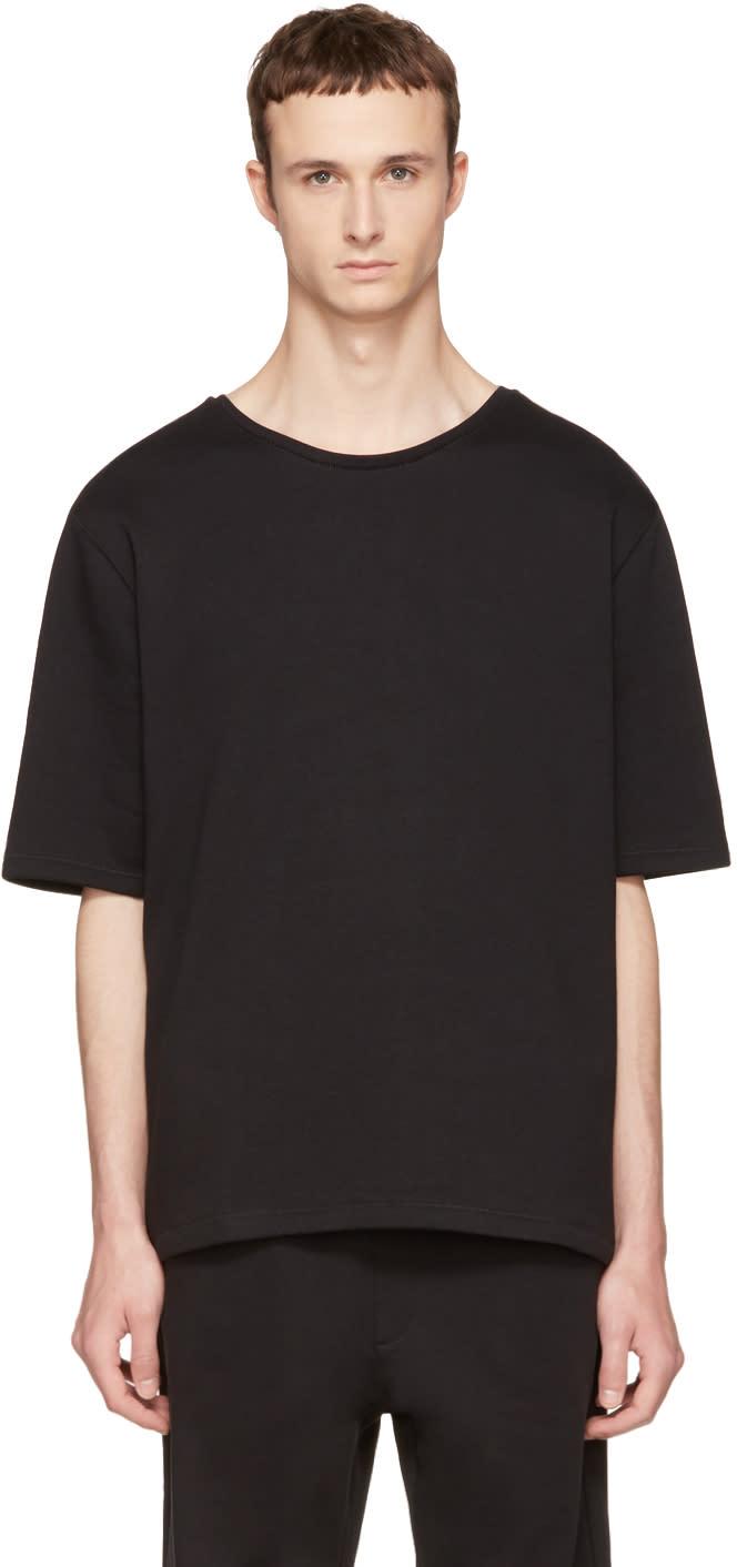 Tiger Of Sweden Jeans Black Yale T-shirt