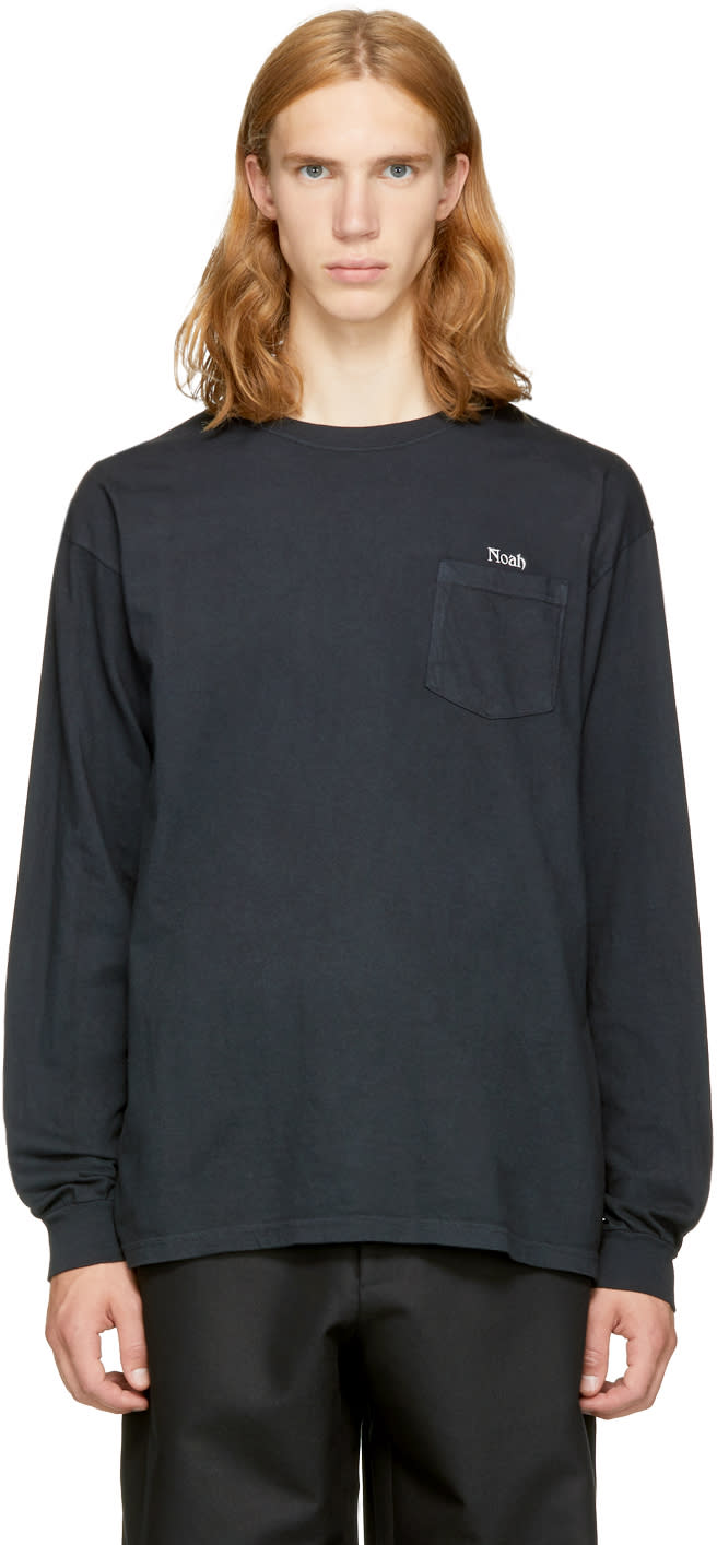 Image of Noah Nyc Black joy Unlimited Pocket T-shirt