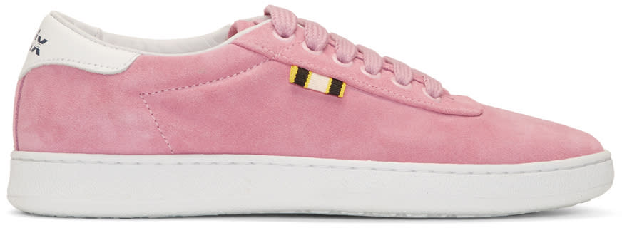Image of Aprix Pink Apr-002 Sneakers