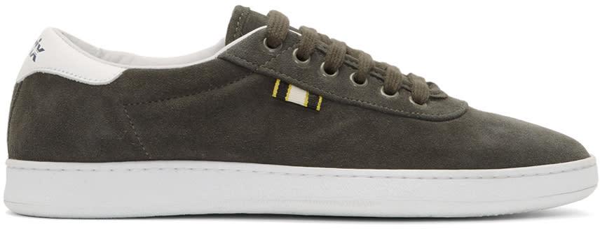 Image of Aprix Grey Apr-002 Sneakers