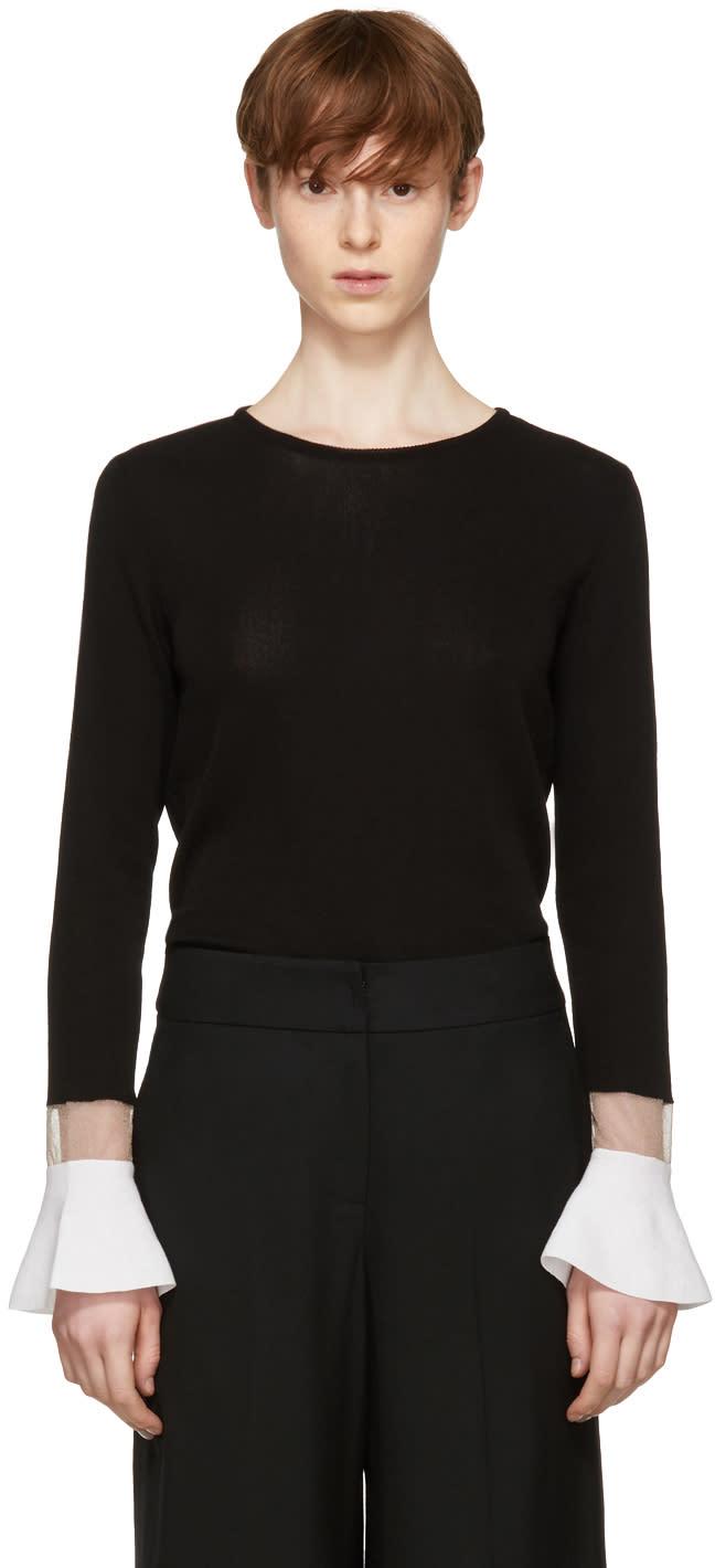 Image of Kuho Black Doni Sweater