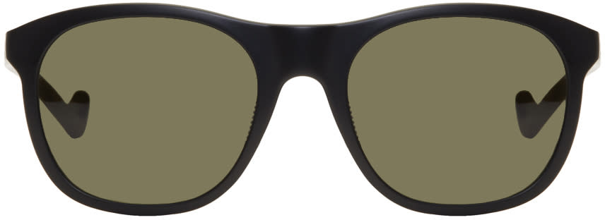 Image of District Vision Black Nako Sunglasses